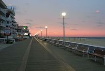 Ocean City Magic / Pictures of OC ... mostly the boardwalk, but not always. / by Boardwalked
