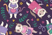 patterns♥