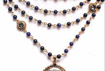 VSA necklaces