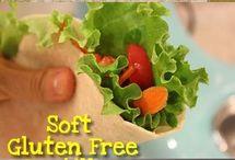 Gluten free recipes for breakfast / Gluten free recipes for breakfast