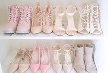 Topánočky:*