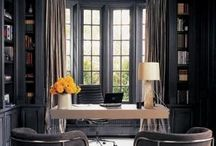 Home Office and Study Style