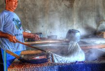 Batik - Behind The Scene