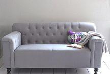 homes: furniture.