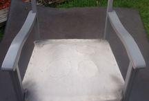 Revamp chair,s