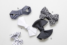 Bowties and socks and all things a wise man should buy / Accessories for the undefied, accessories for the undefined, accessories for me please