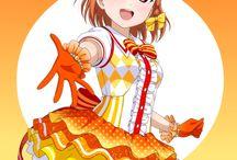 L♡ve live Sunshine!