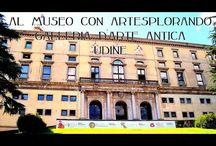 We love Udine
