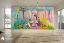 Dziecięcy Świat / Child's world / Tapety dla dzieci / Wallpapers for children