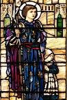 Favorite Saints- St Joan of Arc et al.