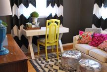Appt ideas / by Nicole Marzik