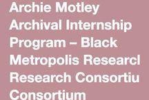 BMRC Info, Events, Programs