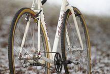 Cross/Adventure bikes