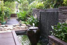 Азиатские сады