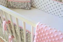 Bebek yatak örtüleri
