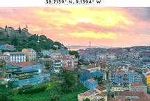 Portugal / A travel planning board for all things Portugal.