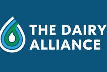 The Dairy Alliance Rebrand