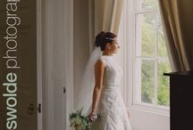 Somerford Hall Wedding - Hollie & John / Hollie & John's fantastic Wedding at Somerford Hall, Brewood, Staffordshire
