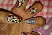 Nail queen / Nails♥ by Yashy