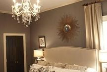 Bedroom Ideas  / by Rosalinda Cinquemani