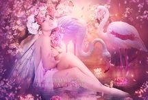 Enchanted Whisper Art