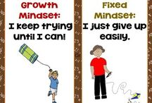 Growth Mindset / by Emily Rose
