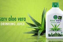 Medicinal Plant / About Aloe Vera: https://www.sarvliving.com/