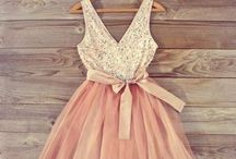 Dresses / weddings, partys, get-togethers