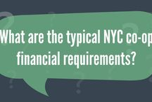 Selling a Co-op Apartment in NYC / Selling a co-op apartment in NYC? Read our collection of tips, tricks and general advice for selling a co-op in New York City.