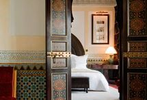 Tiled Rooms