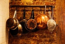 Kitchen Flair / by Kristen Gardner
