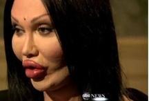 Plastic Surgery Gone Bad / by Jumanthea Behr