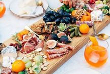 Dinner Party Inspo