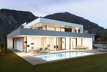 Architectural Design / Spaces