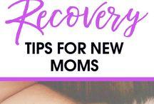 Cesarean tips