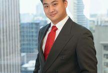Bryan Susilo- The Real Estate Businessman