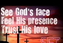 Loving Jesus / by Kehau Won