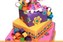 padteles cumpleaños