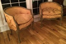 Re-Fabric your Chairs