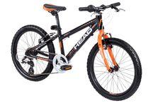 Head / HEAD – ведущий мировой бренд, производитель высококлассного спортивного оборудования для многих видов спорта.  Уже 2 года на велосипедном рынке существуют горные велосипеды HEAD. Разрабатывает и производит их небольшая  компания NOVUSBike из Чехии.  Высокое качество продукции достигается за счет тщательной ручной сборки велосипедов.
