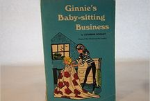 My Favorite Childhood Books