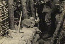 HISTORY | War