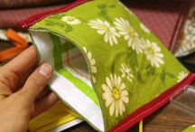 Make a bag / Patterns, ideas and tutorials for all sorts of bags to make yourself