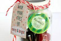 Kits cadeaux bocal