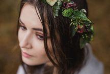 Zimowa sesja/Winter engagement photoshoot / Fot.Atelier wspomnień