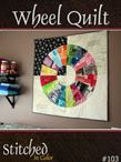 Quilts to make & embroidery ideas / by Catharine Laird