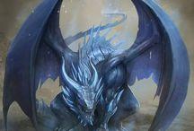 tatoo dragon