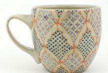 陶芸 カップ
