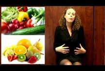Nutrition / by Shako Djedi
