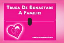 Trusa de Bunastare a Familiei